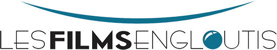 Les films engloutis logo
